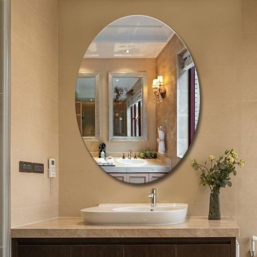 Cửa kính gương soi chất lượng