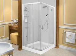Những lưu ý khi lắp đặt vách ngăn phòng tắm đứng